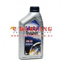 Mobil 1 Super SAE 10W-40